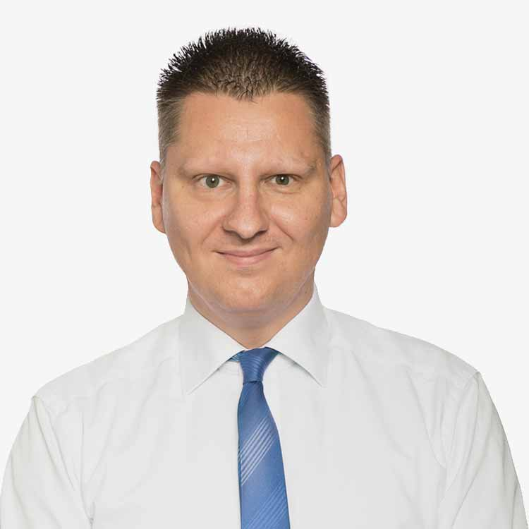Herr Courteaux - HSK Steuerberater Ismaning